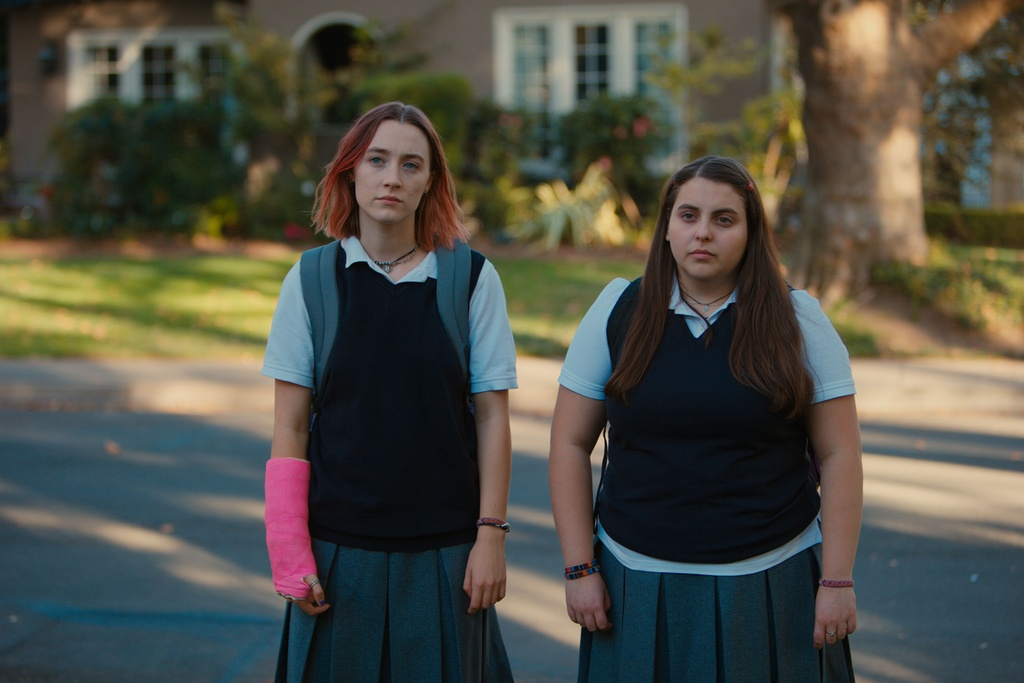 review phim Lady Bird anh 5