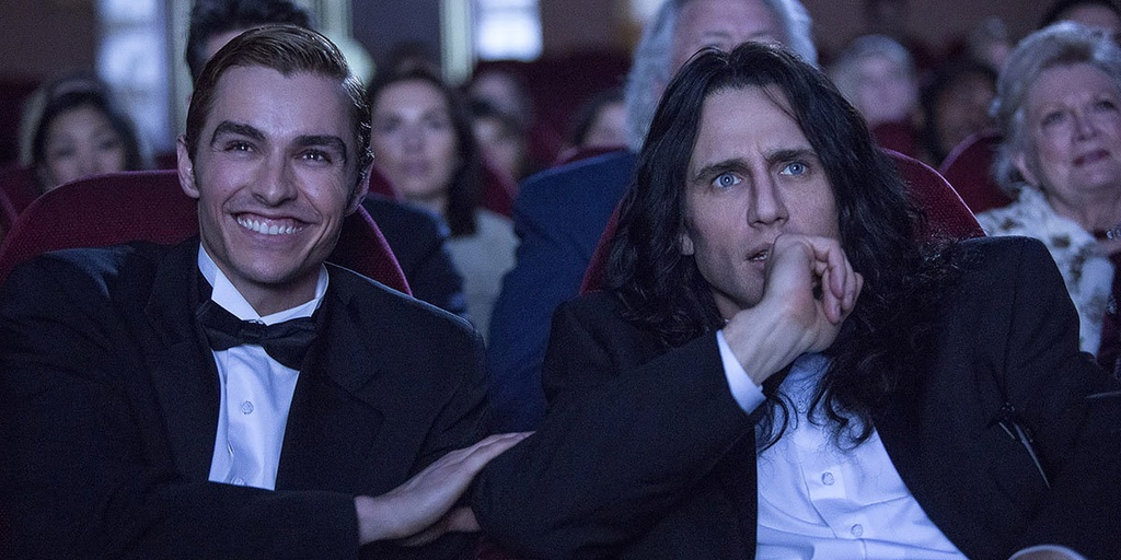 review phim Disaster Artist anh 4