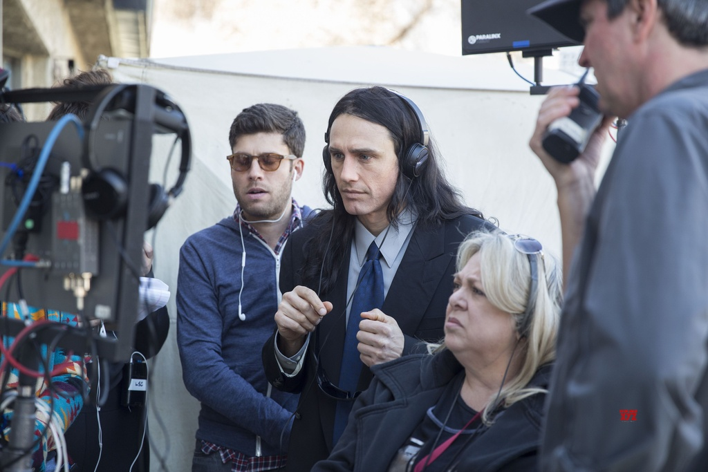 review phim Disaster Artist anh 5
