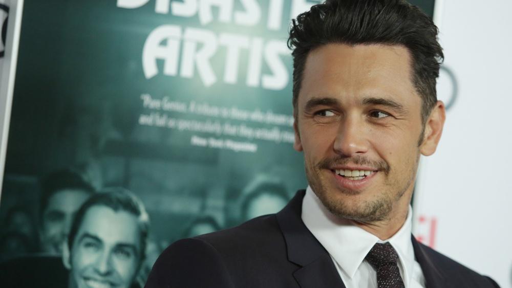 James Franco: Be boi tinh duc khien giac mo Oscar tieu tan? hinh anh 1