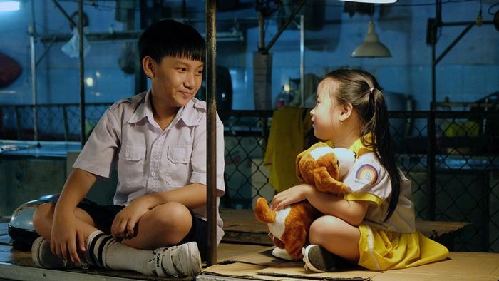 'O day co nang': Cau chuyen tinh cha giua chon showbiz thi phi hinh anh 3