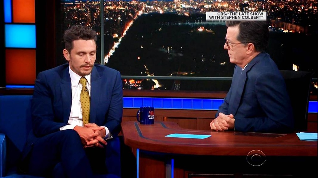 James Franco: Be boi tinh duc khien giac mo Oscar tieu tan? hinh anh 2