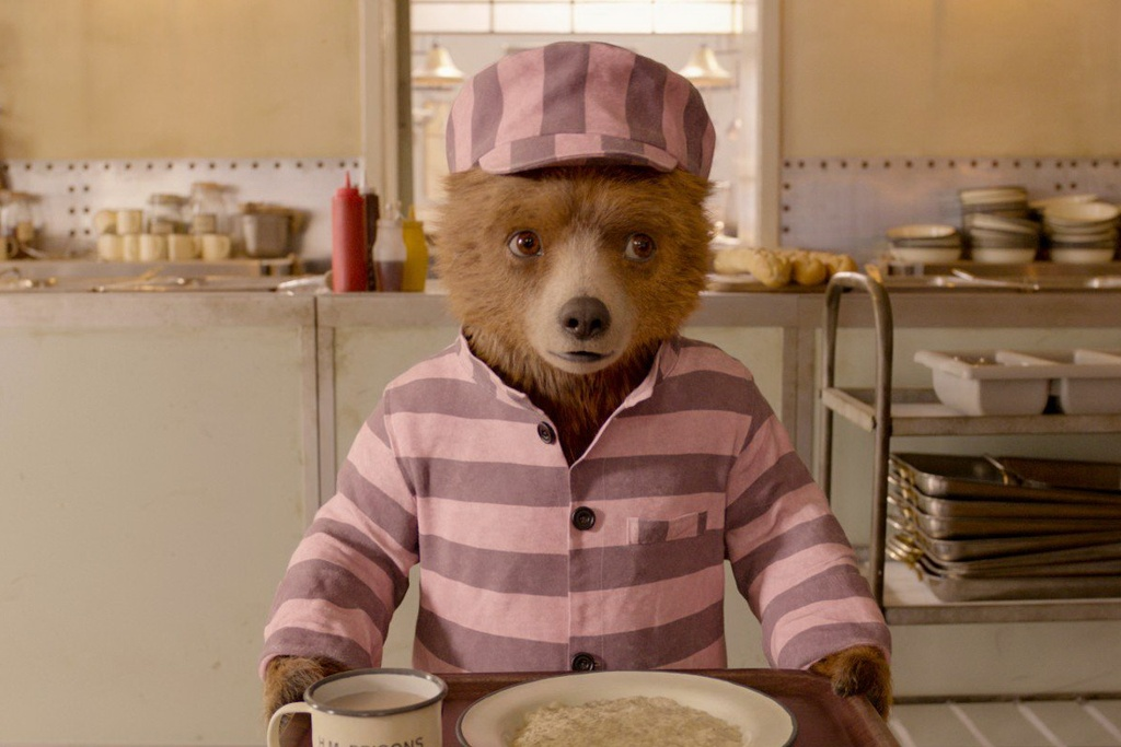 review phim Paddington 2 anh 2