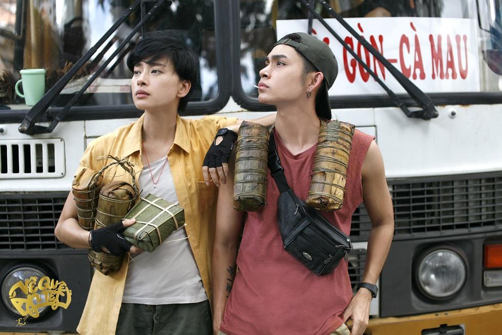 Tet 2018: Phim Viet se dai bai vi qua an toan? hinh anh 3