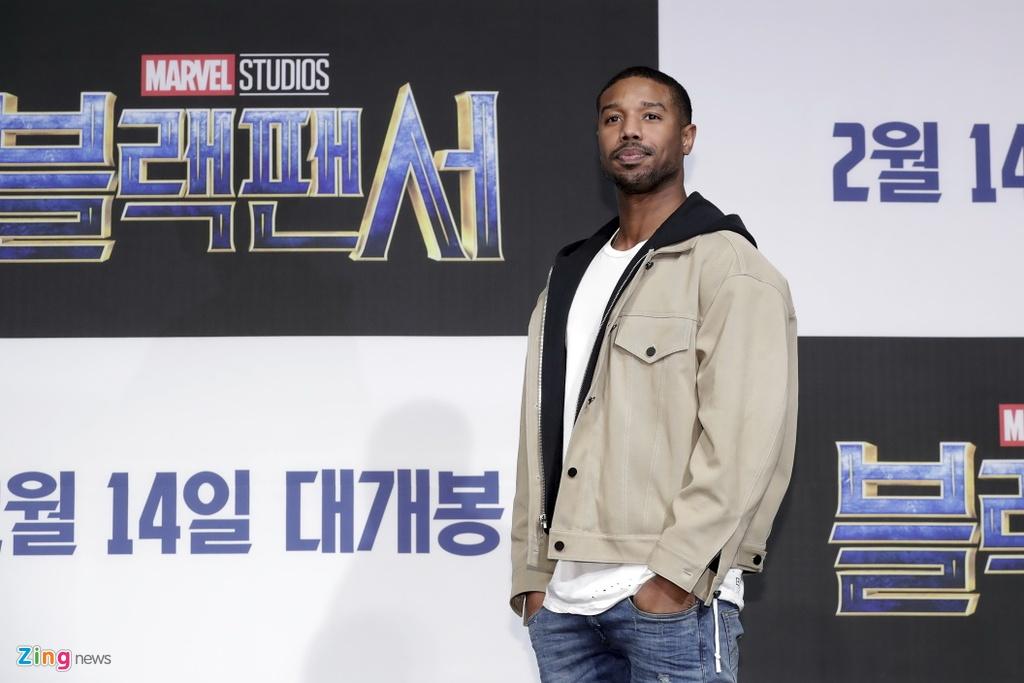 'Black Panther' la buoc ngoat moi danh cho Vu tru Dien anh Marvel hinh anh 4