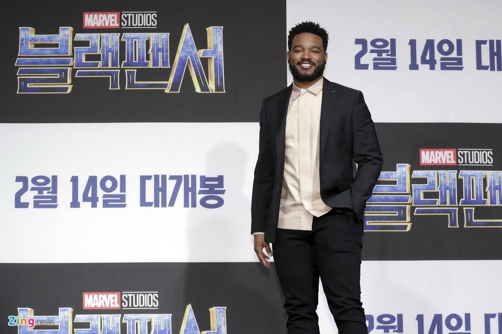 'Black Panther' la buoc ngoat moi danh cho Vu tru Dien anh Marvel hinh anh 5