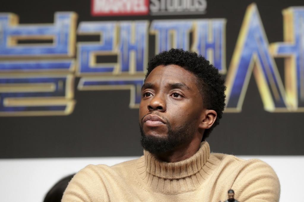 'Black Panther' la buoc ngoat moi danh cho Vu tru Dien anh Marvel hinh anh 6