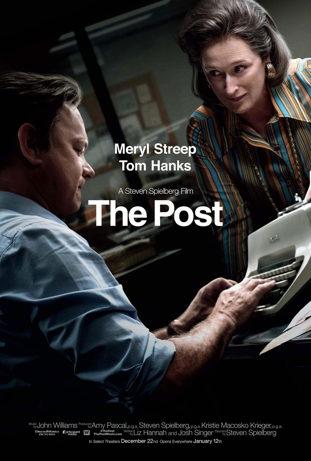 review phim The Post anh 1