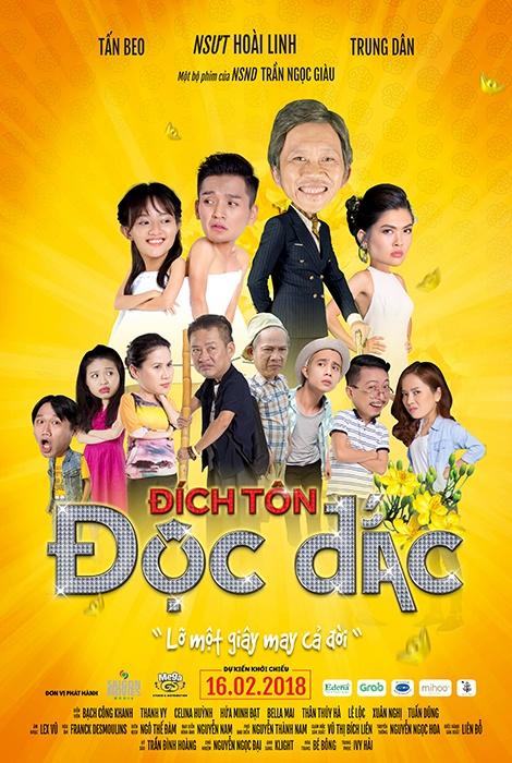 'Dich ton doc dac': No luc thoat mac hai nham chua thanh cua Hoai Linh hinh anh 1