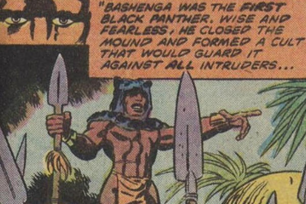Loat chi tiet thu vi khan gia co the bo qua trong 'Black Panther' hinh anh 15
