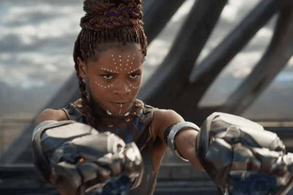 Loat chi tiet thu vi khan gia co the bo qua trong 'Black Panther' hinh anh 16