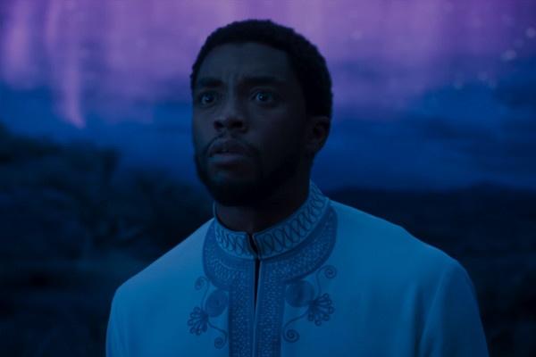 Loat chi tiet thu vi khan gia co the bo qua trong 'Black Panther' hinh anh 6