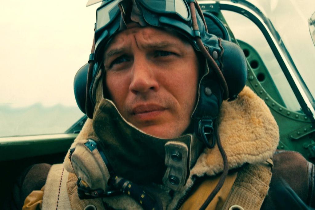 'Dunkirk' thang giai Phim truyen va nhung bat ngo co the den tai Oscar hinh anh 1