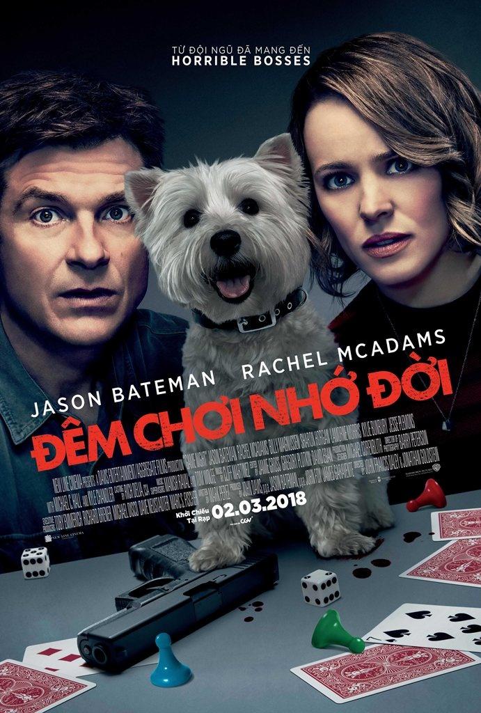 review phim Dem choi nho doi anh 1