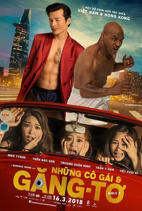 review phim Nhung co gai va gang-to anh 1