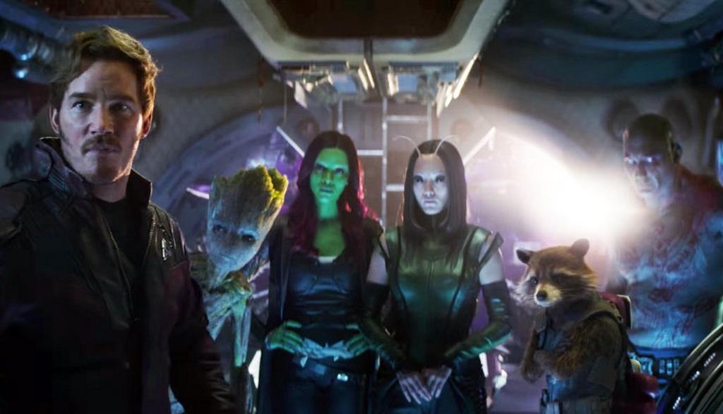 Lieu dieu gi se xay ra trong 'Avengers 4'? hinh anh 2