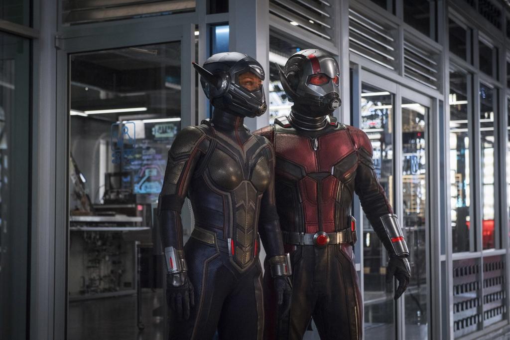 Lieu dieu gi se xay ra trong 'Avengers 4'? hinh anh 5