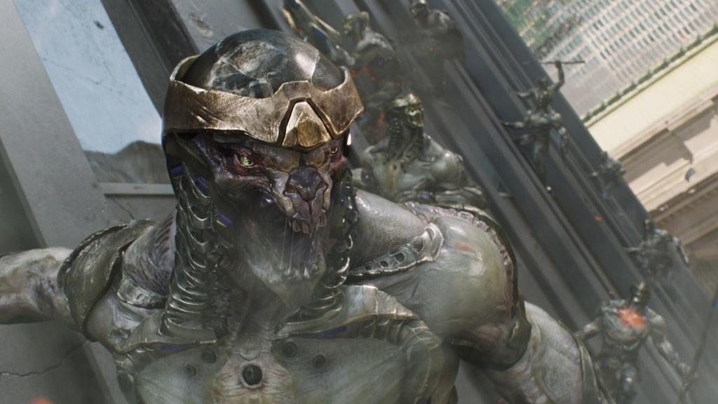 Loat chi tiet thu vi trong bom tan 'Avengers: Infinity War' hinh anh 10