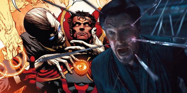 Loat chi tiet thu vi trong bom tan 'Avengers: Infinity War' hinh anh 13