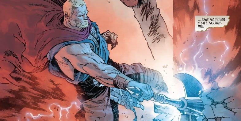 Loat chi tiet thu vi trong bom tan 'Avengers: Infinity War' hinh anh 9