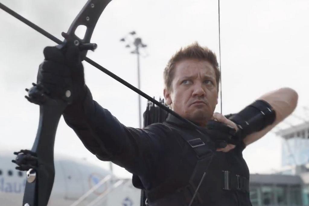 Nhung guong mat Marvel quen thuoc vang mat o 'Avengers: Infinity War' hinh anh 2