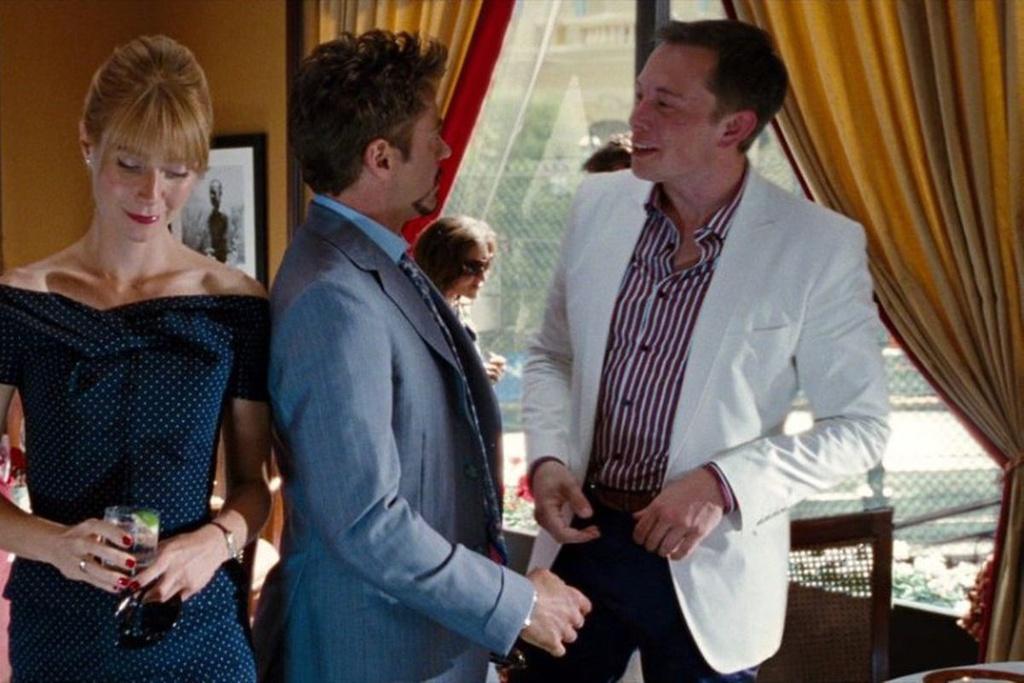 Brad Pitt trong Deadpool 2 anh 4