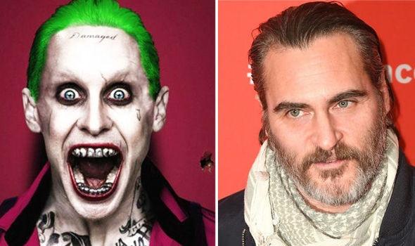 Warner Bros. toan tinh dieu gi voi 'Joker' cua Joaquin Phoenix? hinh anh 1