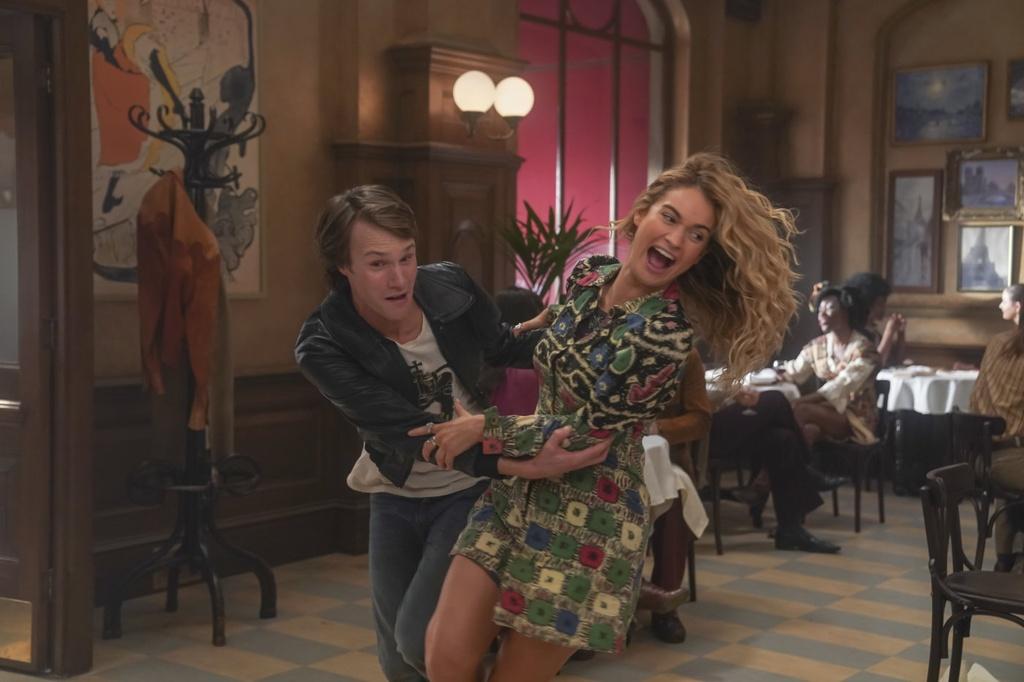 'Mamma Mia! 2': Hay yeu nhu chua tung yeu hinh anh 4