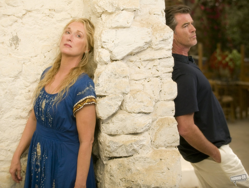 review phim Mamma Mia Yeu lan nua anh 2