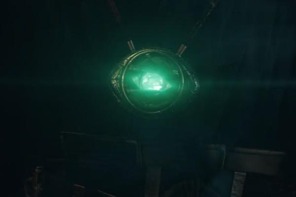 Doctor Strange đã nhìn thấy trước hơn 14 triệu khả năng tương lai của trận  chiến với Thanos nhờ Viên đá Thời gian.