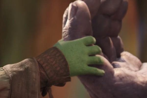 Suc manh cua tung Vien da Vo cuc trong 'Avengers: Infinity War' hinh anh 4