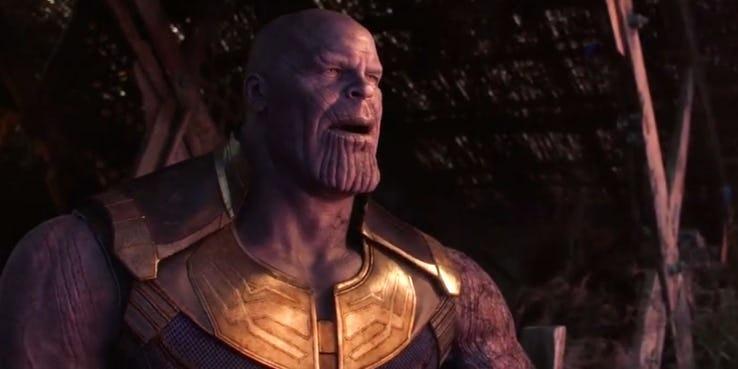 Loat bi mat moi duoc tiet lo tu bom tan 'Avengers: Infinity War' hinh anh 18