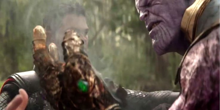 Loat bi mat moi duoc tiet lo tu bom tan 'Avengers: Infinity War' hinh anh 19