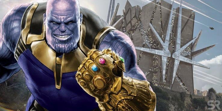 Loat bi mat moi duoc tiet lo tu bom tan 'Avengers: Infinity War' hinh anh 2