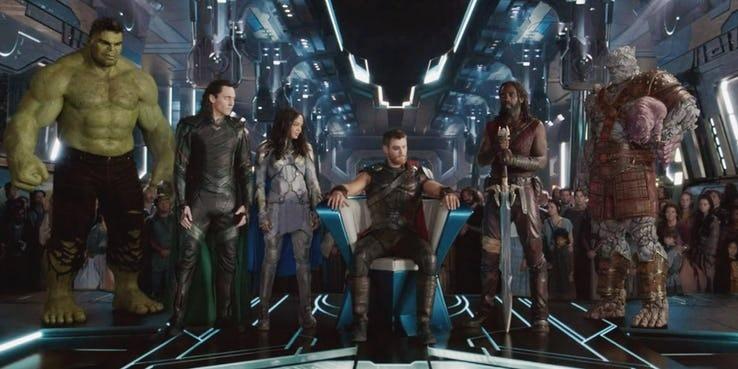 Loat bi mat moi duoc tiet lo tu bom tan 'Avengers: Infinity War' hinh anh 3