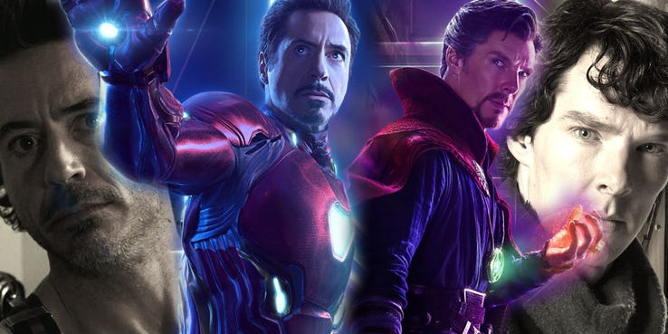 Loat bi mat moi duoc tiet lo tu bom tan 'Avengers: Infinity War' hinh anh 6