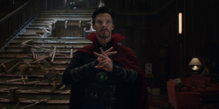 Loat bi mat moi duoc tiet lo tu bom tan 'Avengers: Infinity War' hinh anh 9
