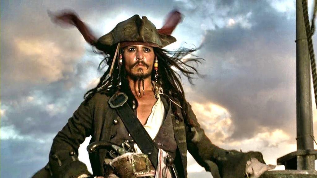 Nguy lam roi, Johnny Depp! hinh anh 2