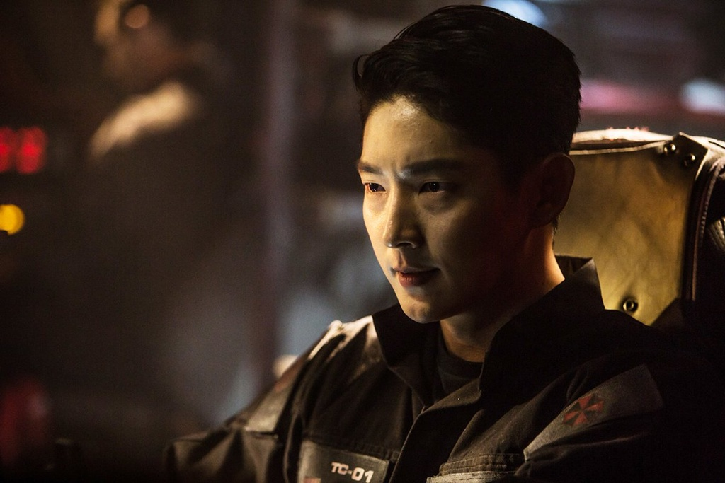 8 sao Han co co hoi tham gia bom tan Hollywood hinh anh 5