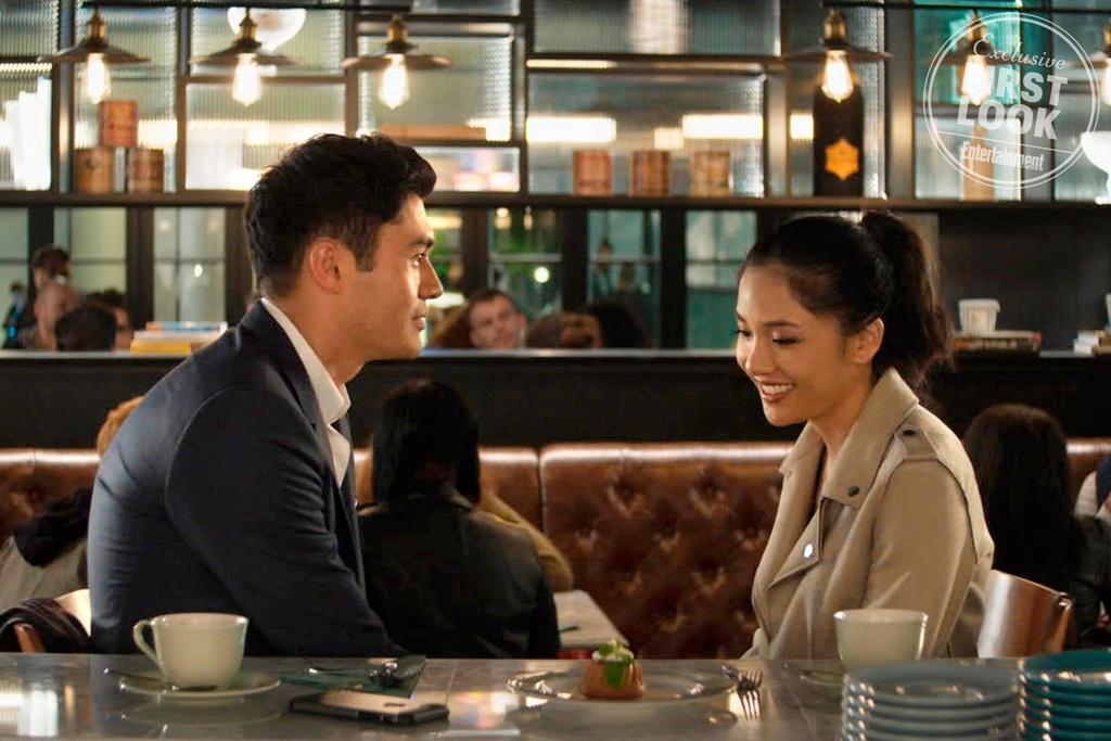 'Con nha sieu giau chau A': Bai toan khong de nhan cua Warner Bros. hinh anh 1