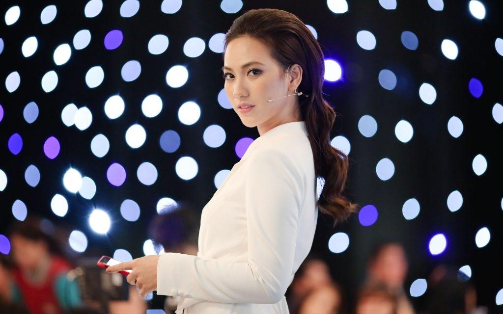 'Chang vo cua em': Charlie Nguyen - Thai Hoa tai lap phong do dinh cao hinh anh 3