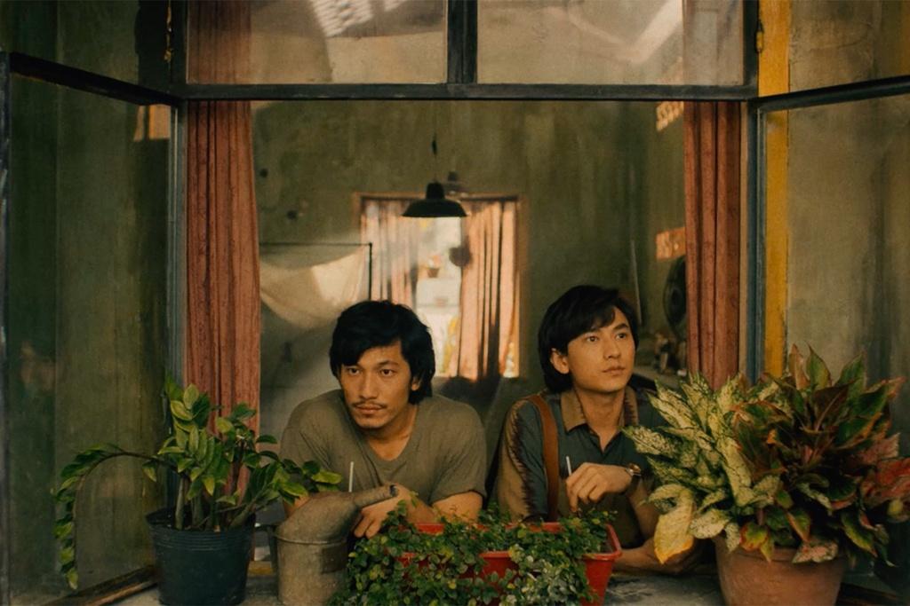 'Song lang': Khi cai luong gan ket va mo loi cho nhung tam hon co doc hinh anh 3