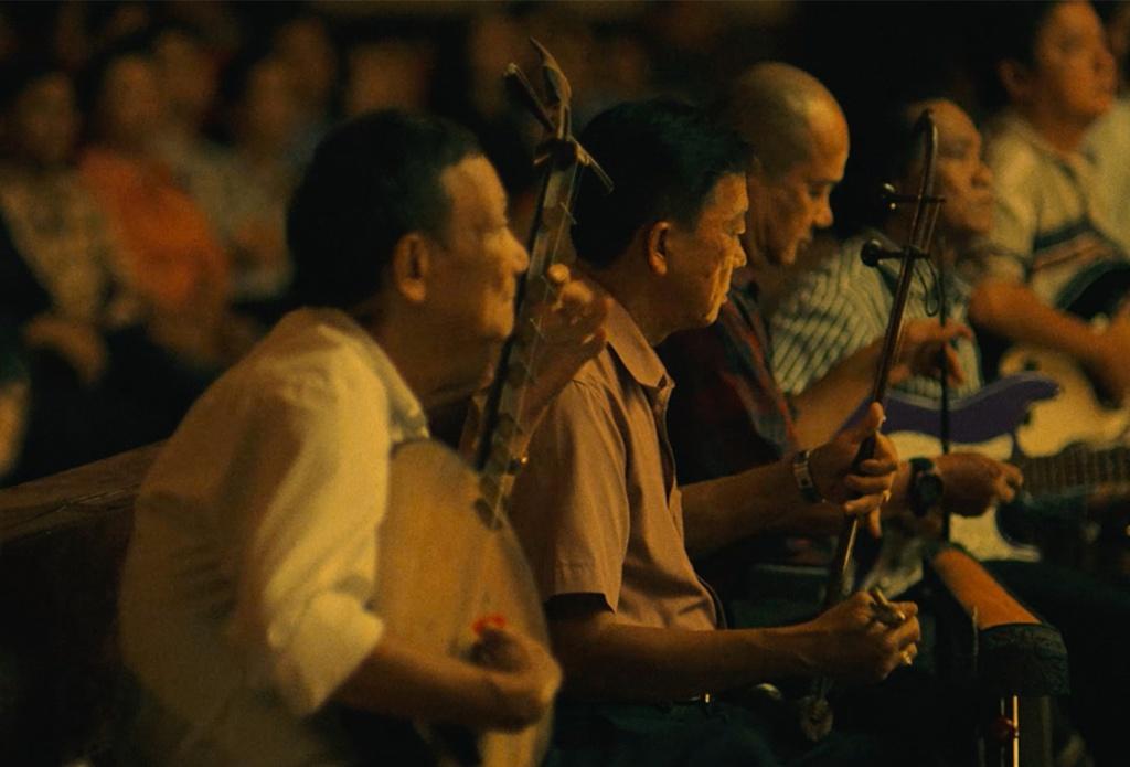 'Song lang': Khi cai luong gan ket va mo loi cho nhung tam hon co doc hinh anh 4