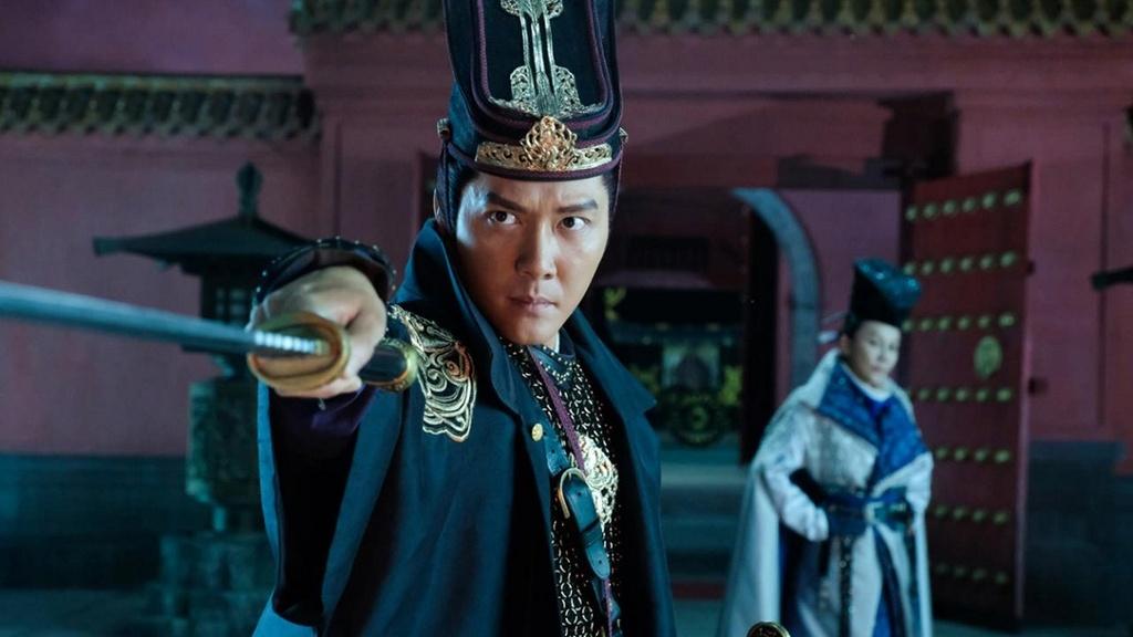 'Dich Nhan Kiet 3': Gia tuong ma quai lan at dieu tra pha an hinh anh 3