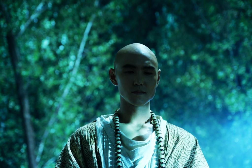 'Dich Nhan Kiet 3': Gia tuong ma quai lan at dieu tra pha an hinh anh 6