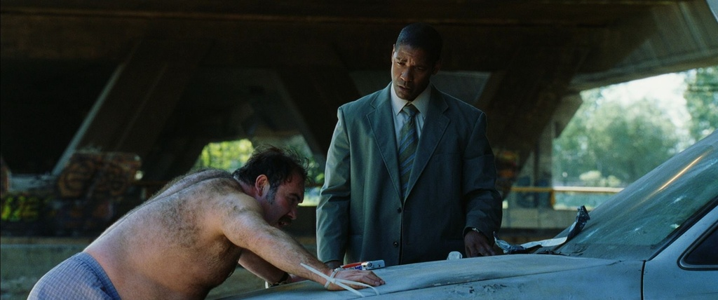 Denzel Washington: Co may hanh dong ben bi bac nhat Hollywood hinh anh 4