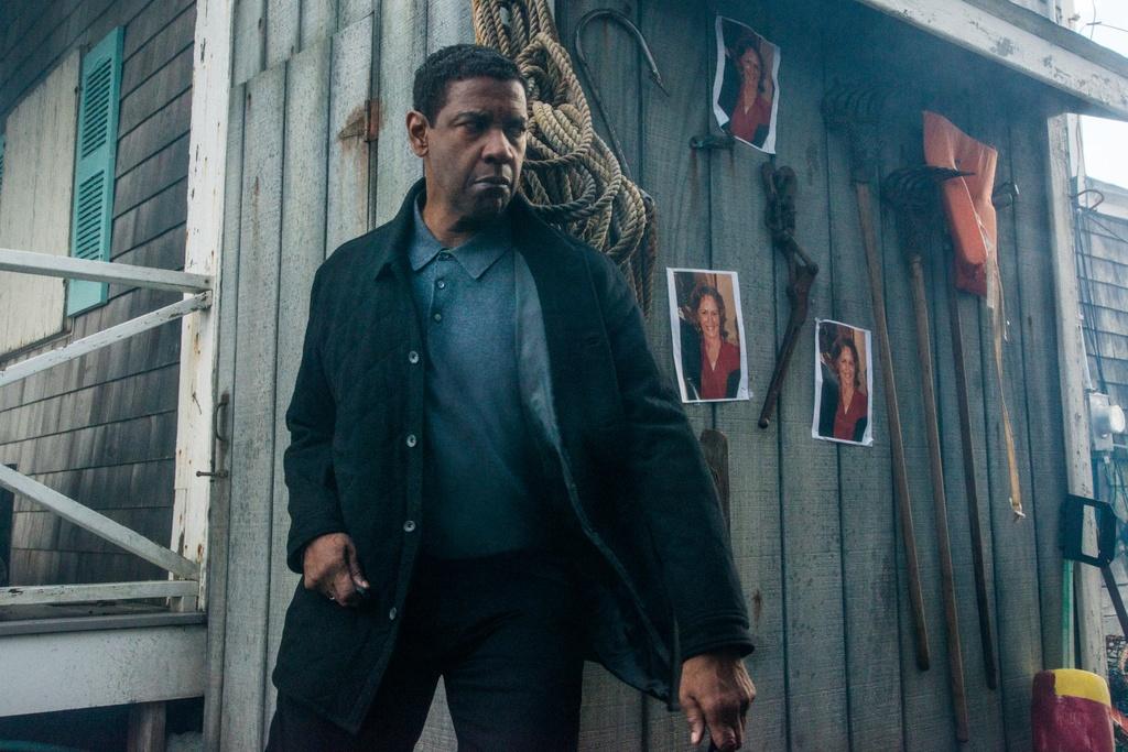 Denzel Washington: Co may hanh dong ben bi bac nhat Hollywood hinh anh 5