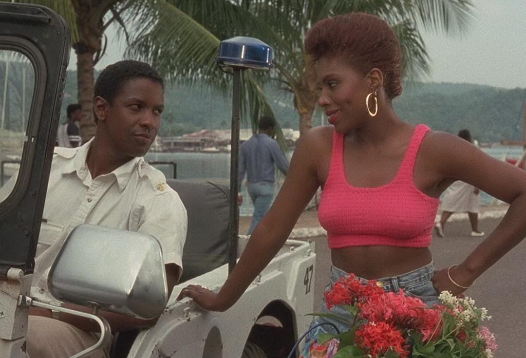 Denzel Washington: Co may hanh dong ben bi bac nhat Hollywood hinh anh 1