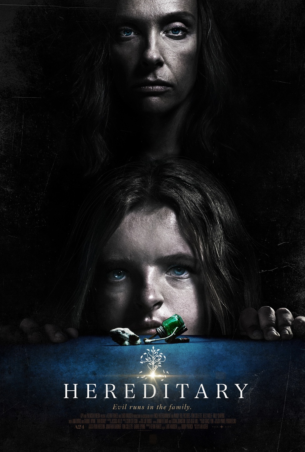 review phim Hereditary anh 1