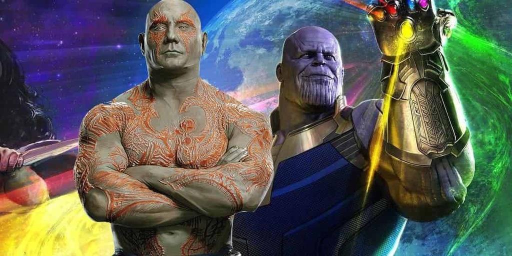 Tuong lai nao danh nhom Ve binh dai Ngan ha sau 'Avengers 4'? hinh anh 3